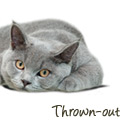 thrownout